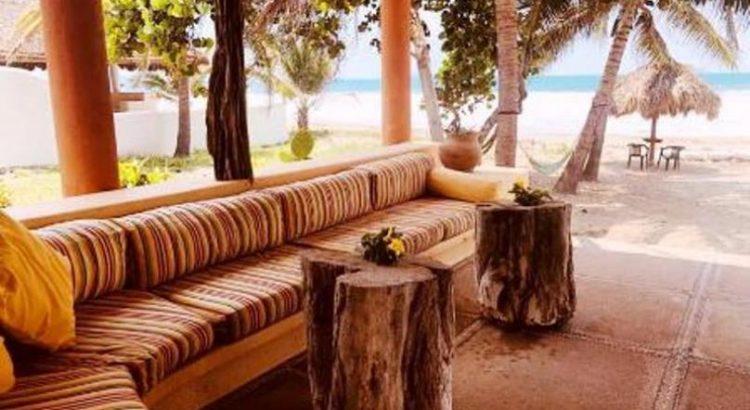 Casa en renta Playa Blanca Ixtapa Zihuatanejo, vista al mar estupenda para pasar tus vacaciones.